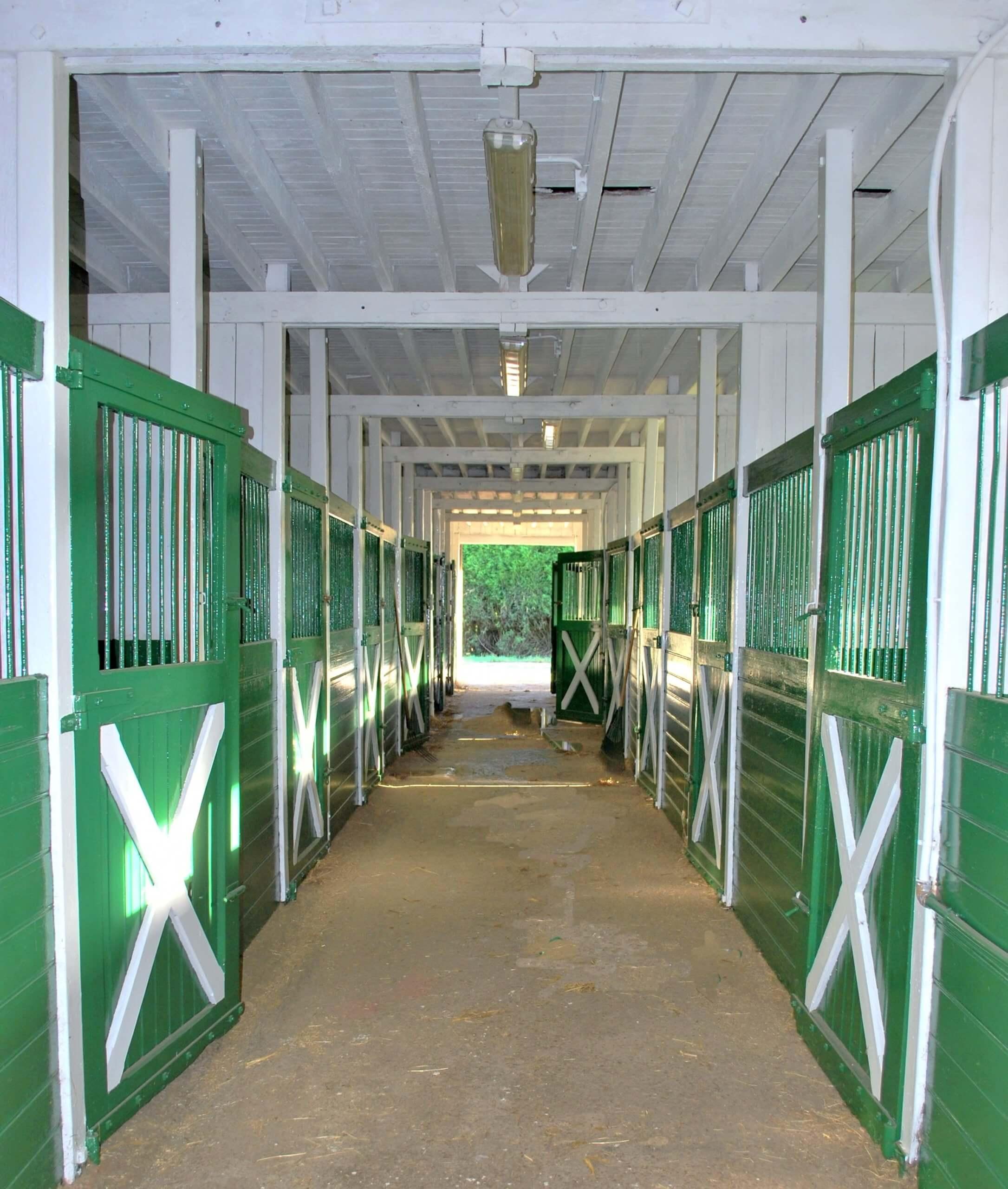 4 Half timbered stable block DSC_0765-min
